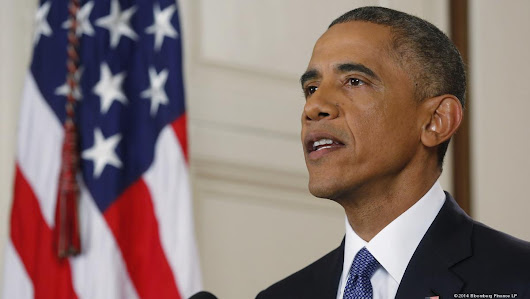 Obamas to stay in D.C. after presidency. Where will they live? - Washington Business Journal