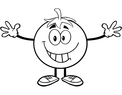710 Top Coloring Pages For Cartoon Characters  Images