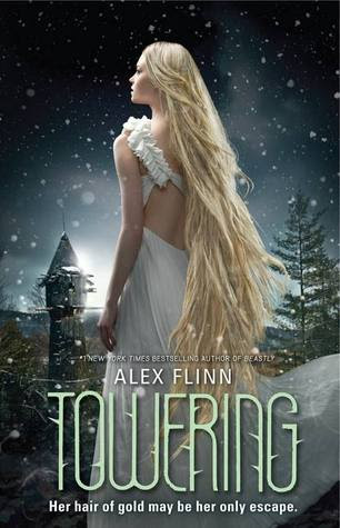 Towering (Kendra Chronicles, #3)