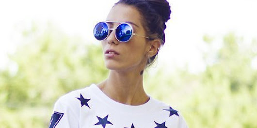A Fourth Of July Fashion Guide For The Cool Kids