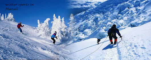 Manali Tour Packages - Himview Holiday