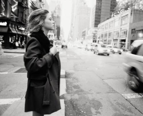 adieufranz:  Léa Seydoux / Rag & Bone F/W 2013 Campaign