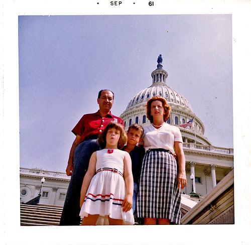 The Capital: DC 1961
