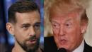 Twitter CEO Jack Dorsey Calls Out Trump Over 'Thoughts And Prayers' Tweet Following Shooting