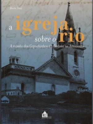 Livro será lançado nesta quinta-feira em Manaus (Foto: Divulgação)