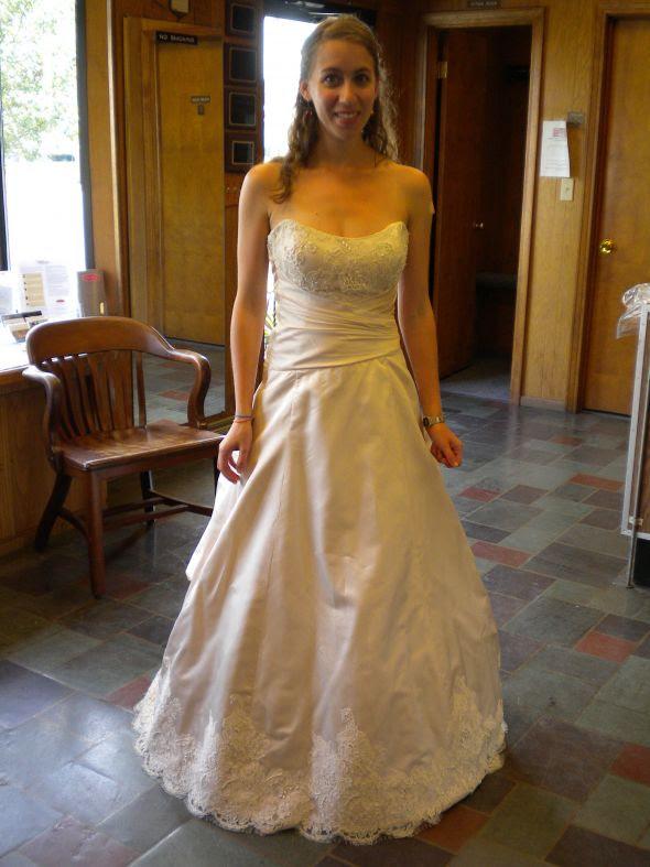 Wedding Dresses Size 0 Thumbmediagroup