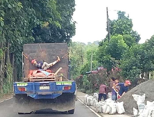 Weird Transportation In The Philippines | The Travel Tart Blog