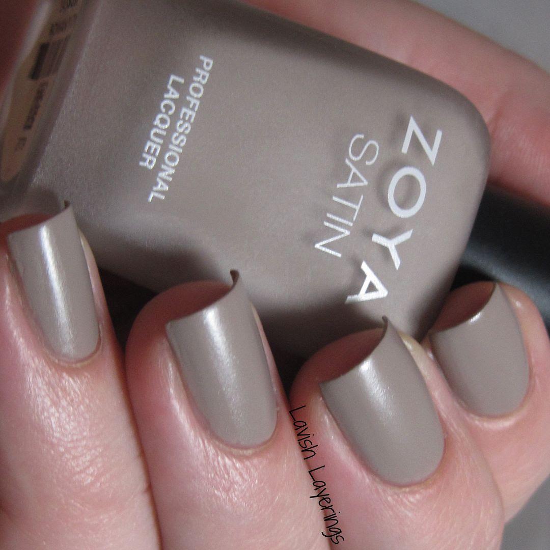Zoya-Rowan