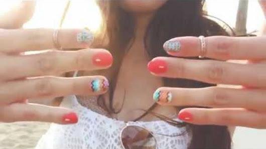 Nail Art Society Google