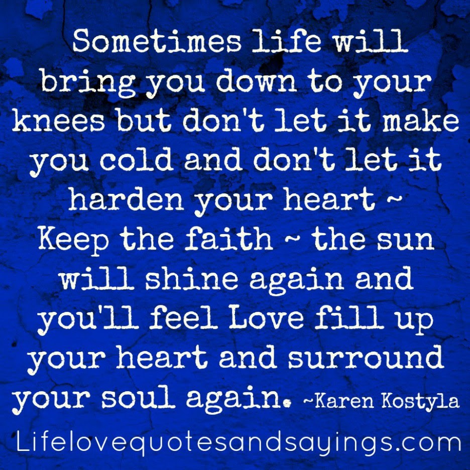Quotes About Feeling Down 106 Quotes
