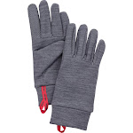 Hestra Touch Warmth Gloves Grey