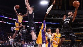 Wingspan Comparisons with Dwight Howard, Anthony Davis ...