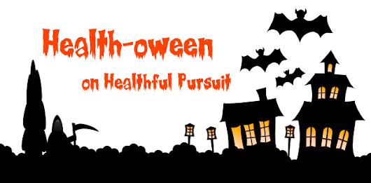 Healthy Halloween Recipes (Gluten-free + Vegan) — Healthful Pursuit