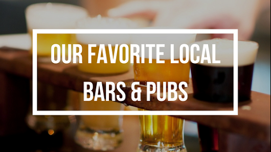 Our Favorite Local Bars & Pubs | Franklin Victorian Bed & Breakfast blog
