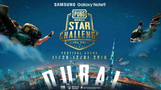 PUBG Mobile Star Challenge and win a cash price of Rs 2.9 crores in Dubai - Gizbot News