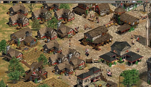 Age of Empires to be crowned on iOS and Android later this year | MobileSyrup.com