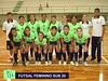 Futsal feminino do São João sofre derrota fora de casa no Metropolitano sub 20