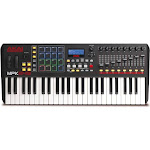 Akai MPK249 USB MIDI Keyboard Controller