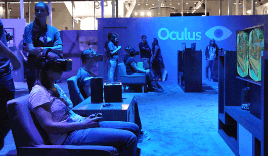 Enter Our Free Oculus Rift Giveaway - Click Here To Win Yours Today!
