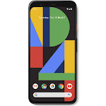 Google Pixel 4 - 128 GB - Clearly White - Unlocked