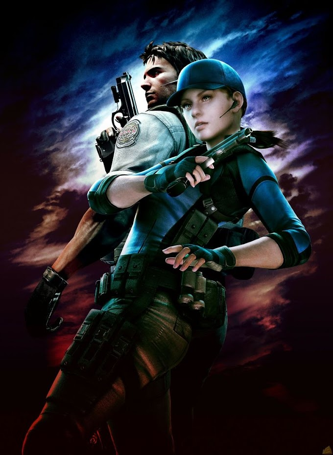 Download Game Resident Evil For Android