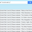 Gmail Advanced Search Tips: Cutting Through That Inbox Clutter