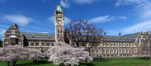 University of Otago New Frontiers Entrance Undergraduate Scholarship in New Zealand, 2019