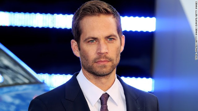 "Paul Walker, a star of the ""Fast and Furious"" movie franchise, died Saturday after a car crash, according to his official Facebook page and verified Twitter account. He was 40."