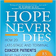 Hope Never Dies: How 20 Late-Stage and Terminal Cancer Patients Beat the Odds: Rick Shapiro: 9780999199701: Amazon.com: Books