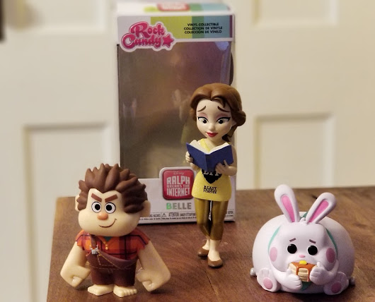 Ralph Breaks The Internet Toys That Every Collector Needs