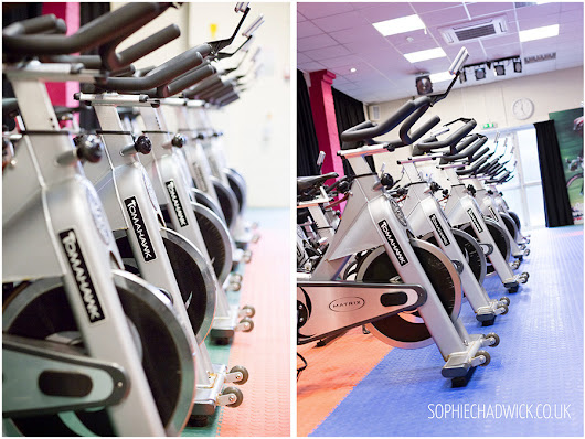 Gym photography for Westside Health and Fitness  | Sophie Chadwick Photography