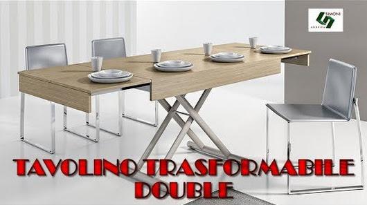 Tavolini trasformabili simoni arreda milano google for Simoni arreda milano