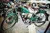 Motocykl Wanderer Sachs 98, rocznik 1939 - miniatura