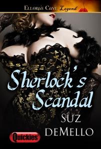 Sherlock's Scandal