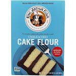 King Arthur Unbleached Cake Flour Blend - 32 oz box