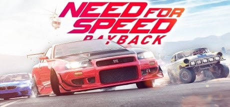 Need for Speed Payback télécharger et gratuit jeu pc