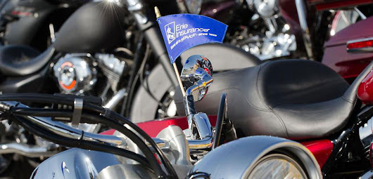12 Motorcycle Rallies to Check Out This Summer - Plumer Insurance Agency, Inc.