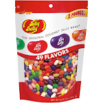Jelly Belly 49 Assorted Jelly Bean Flavors - 2 lb Pouch