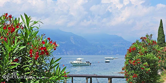 Lake Garda Itinerary Ideas for 1 to 3 days
