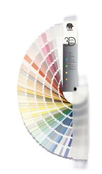 Nuancier Caparol 3d Plus Resine De Protection Pour Peinture