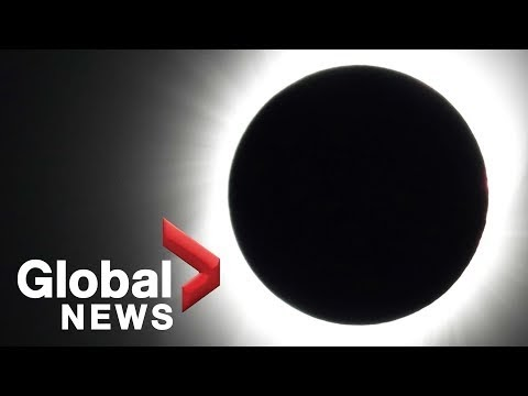Solar Eclipse 2017 Live Online Utility And Electricity