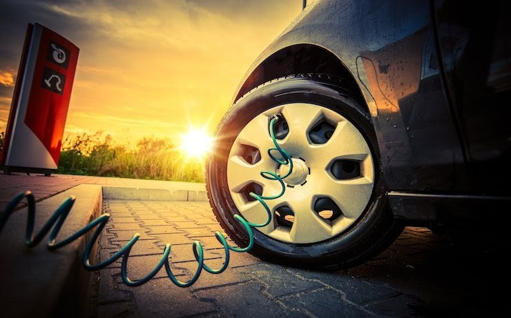 8 Ways To Get Free Air For Tires Near Me