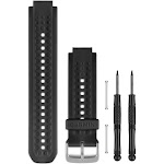 Garmin Forerunner 25 Smartwatch Band, Black - Large