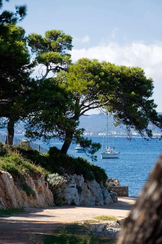 lacloserie:  Iles de Lérins - French Riviera
