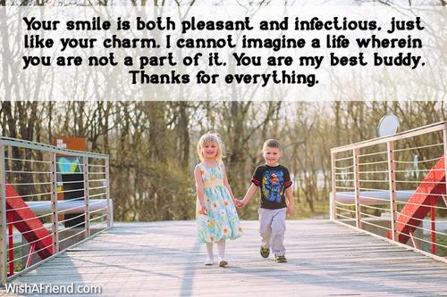 Best Friends Sayings