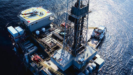Rowan Companies and Saudi Aramco to create offshore drilling rig joint venture - Houston Business Journal