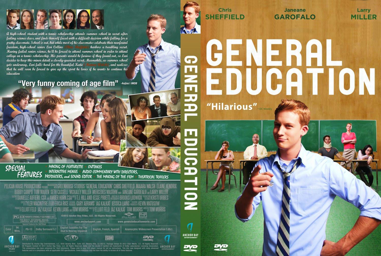 General Education Torrent DVDRip