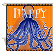 Denny Lyon Gifts: New Design: Too Happy Octopus