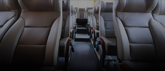 Chicago Bus Rental Service Airport Transportation SwiftCharters