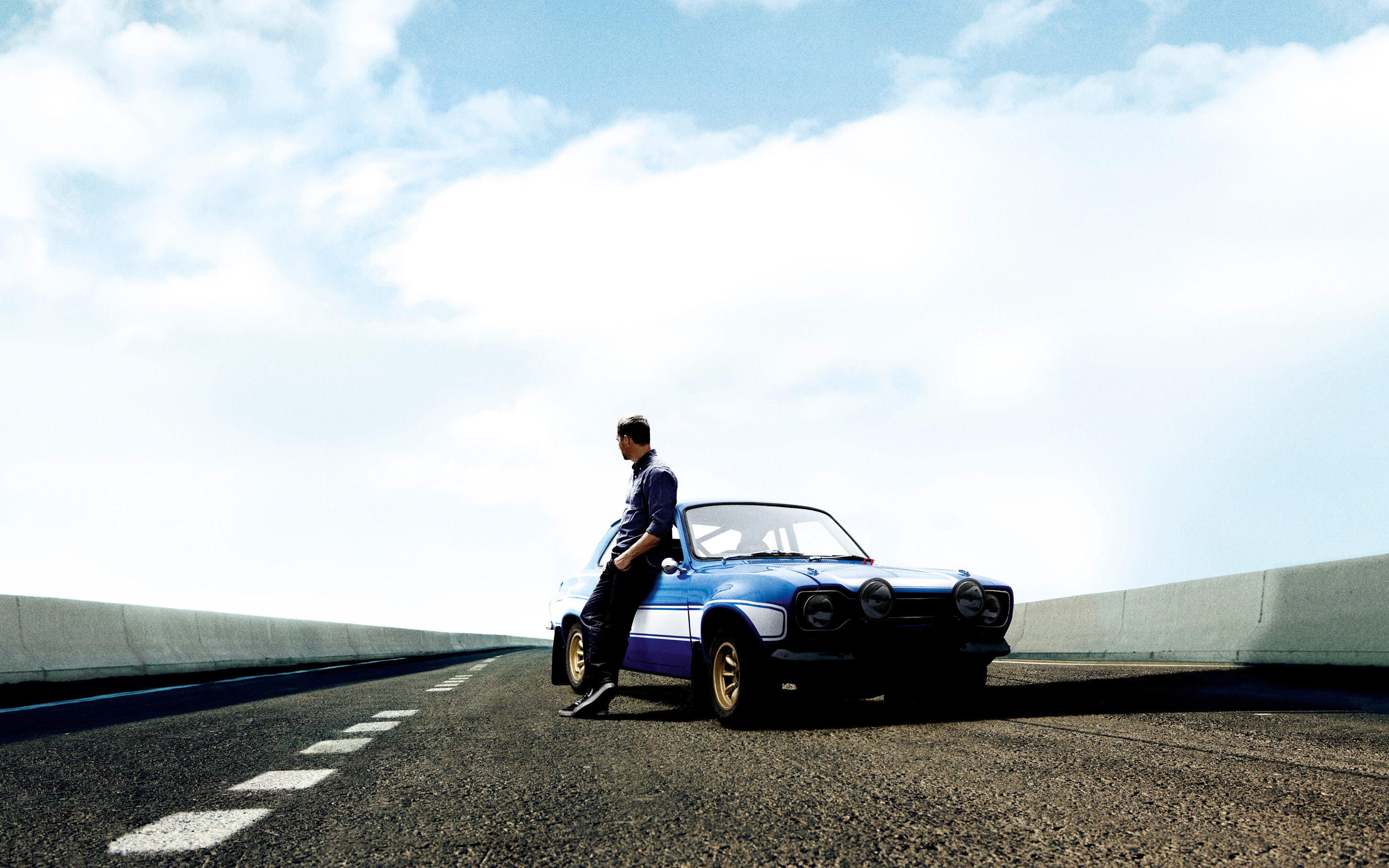 Fast And Furious 7 Wallpaper 4